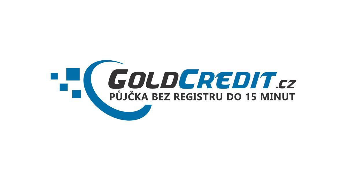 Půjčka bez registru do 15 minut pro každého ✅ - GoldCredit.cz.